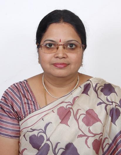 Dr. Y.V.S Lakshmi