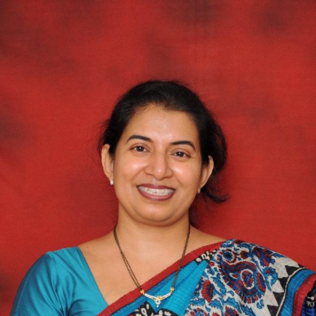 Dr. Bindu A. Thomas