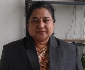 Dr. Krupa Rasane