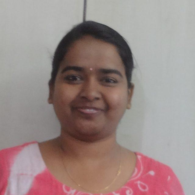 Dr. Manjula Raja