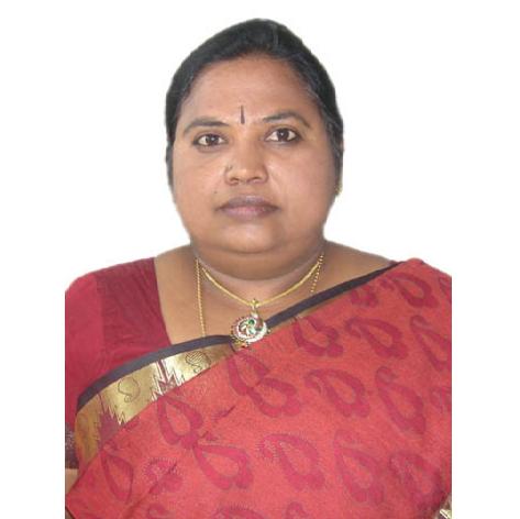 Dr. Pushpa C N