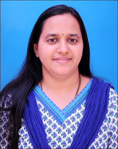 Dr. Usha Desai