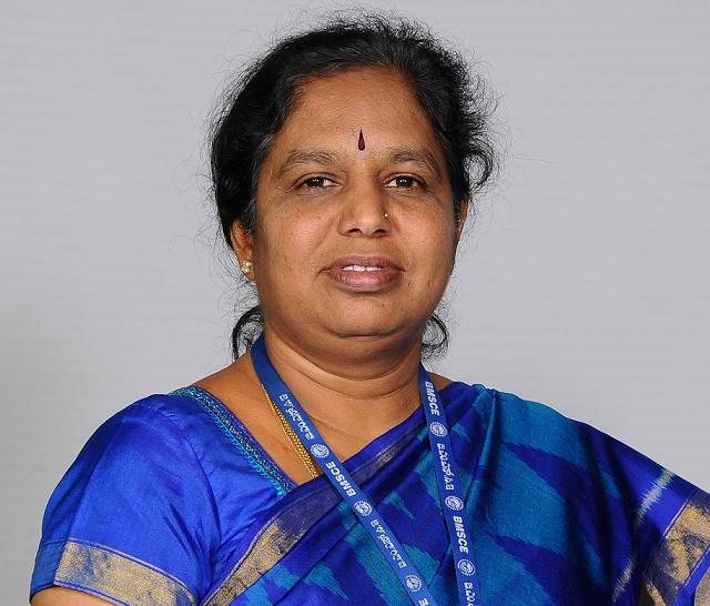 Dr. Vijayalakshmi Kotabagi