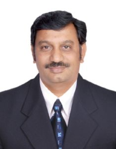 Mr. RaviKiran Annaswamy