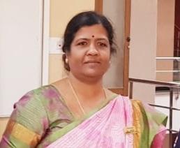 Ms. Anandi Giridharan