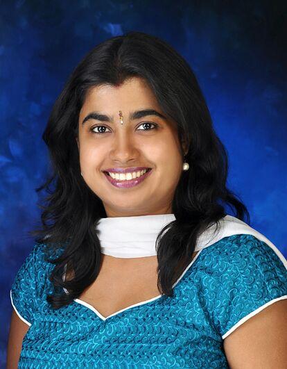 Ms. Archana Bhat