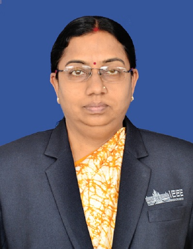 Ms. Divya M G