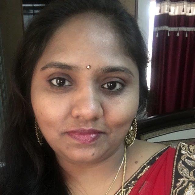 Ms. Gayathri Devi B R