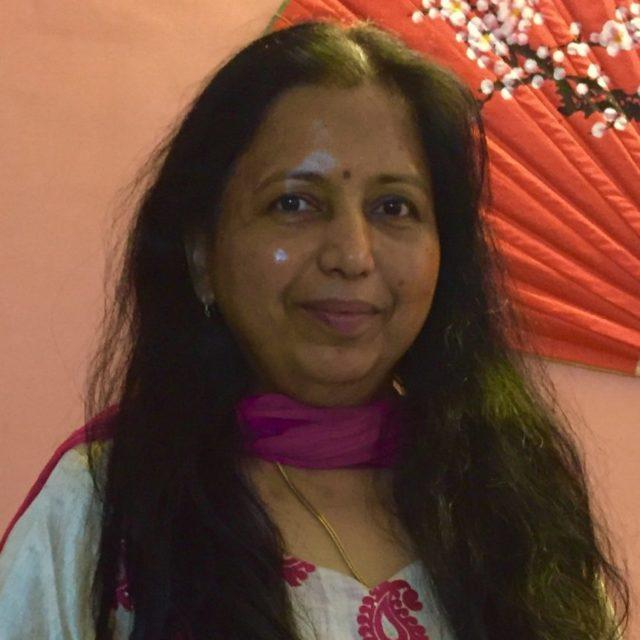 Ms. Sadhana Attavar Kalam