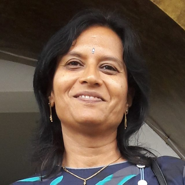 Ms. Soma Pandey