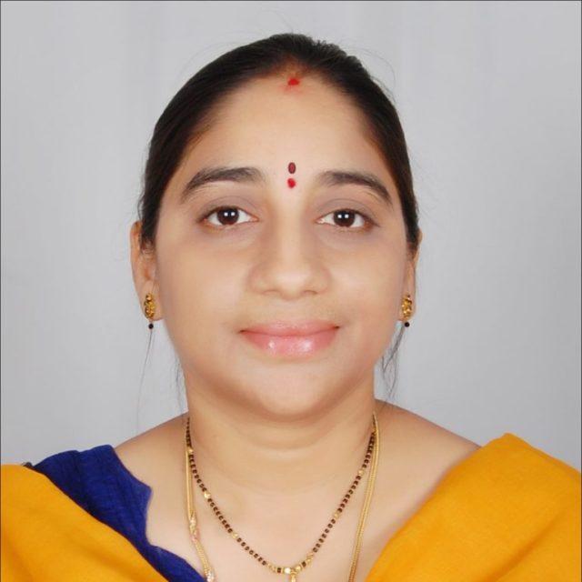 Ms. Udayasree Gorantla